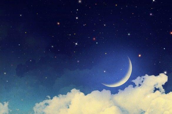 nieuwe maan, maan, chinese horscoop