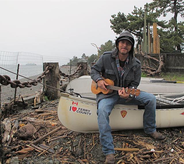 Eddie VedderMusic, This Man, Eddievedder, Ukulele, Jam Eddie Vedder, Blog, People, Canoes, Pearls Jam