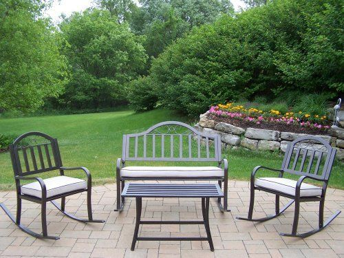 rattan garden furniture assembly instructions