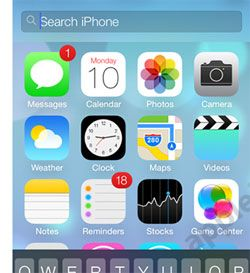 iPhone 5S tips and tricks - Opinion - Trusted Reviews