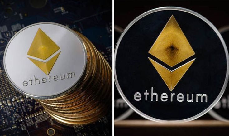 when is ethereum going to go up