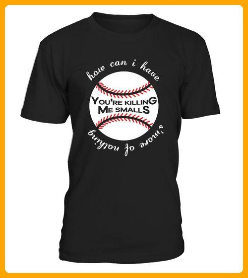 Killing Me Smalls Sandlot Baseball - Basketball shirts (*Partner-Link)