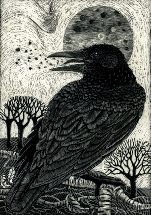 Raven's Song - Kay Leverton