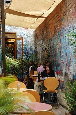 Sappho Books & Cafe, Sydney | 17 Spectacular Bookshops In Australia To See Before You Die