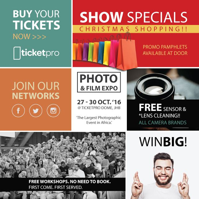 The Life's Way: Africa's Largest #Photographic Event Starts 27-30 ...