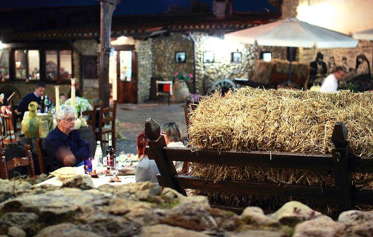 Agriturismo Sa Mandra, Alghero - Italy