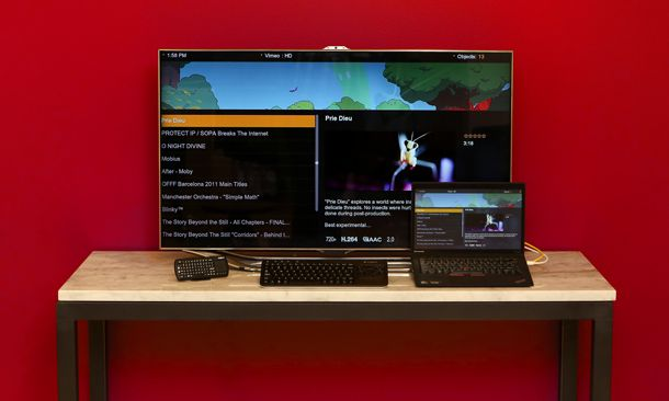 How to set up the ultimate home theater PC - CNET. Some tips and tricks to make your home theater/PC hookup closer to your liking...