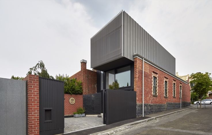 Gallery of Fitzroy House / Julie Firkin Architects - 1