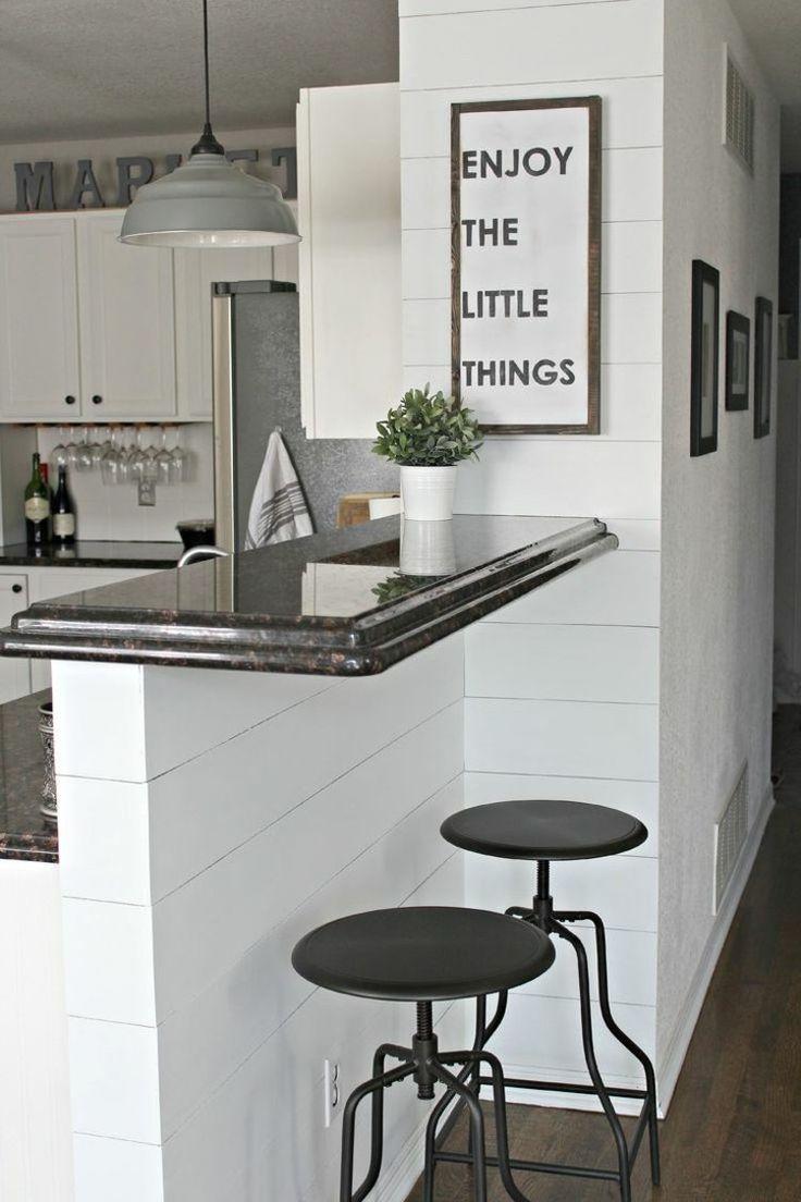 Die besten 25+ Küchentheke selber bauen Ideen auf Pinterest ...