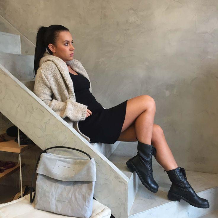 PurePlus laodikis41 2108983296 ioanna kourbela fw15/16 collection  #ioannakourbela  #PurePlusGlyfada #fashion #style