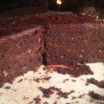 Chocolate Beetroot Cake Recipe