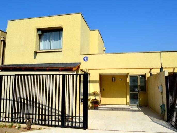 Casa en Puente Alto