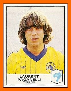 Laurent Paganelli - Toulon