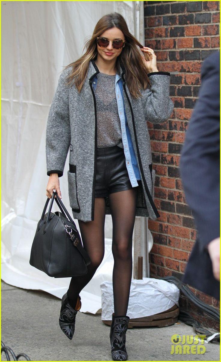 Miranda Kerr Victoria 39 S Secret Fashion Show Rehearsal