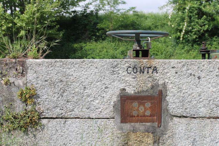 Conta (Cr) #naviglicremonesi  #ecomuseoromanengo
