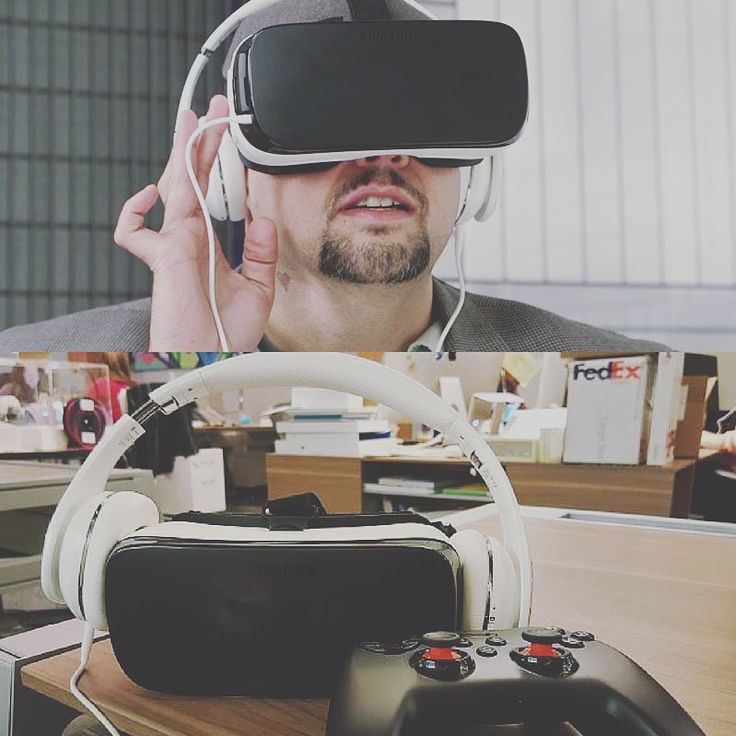 An awesome Virtual Reality pic! Virtual reality is a realityin the sense that the hardware software and content stars are finally aligning to make the platform approachable to more than just hardcore developers gamers and hobbyists.  Today the true consumer model of the Samsung Gear VR hits the shelves. The Gear VR costs $99 and requires Samsungs Galaxy S6 S6 Edge S6 Edge or Note 5 to run.  #VR #virtualreality #SamsungGearVR #SamsungGalaxy #tech #coded #codedtech by codednext check us out…