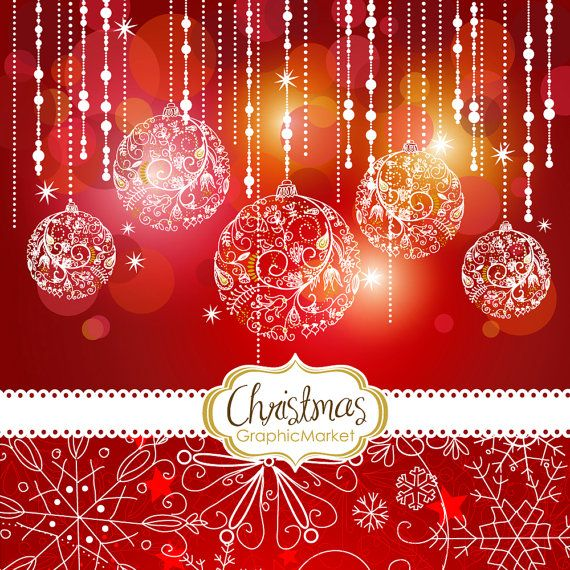 Free Printable Christmas Clip Art Images