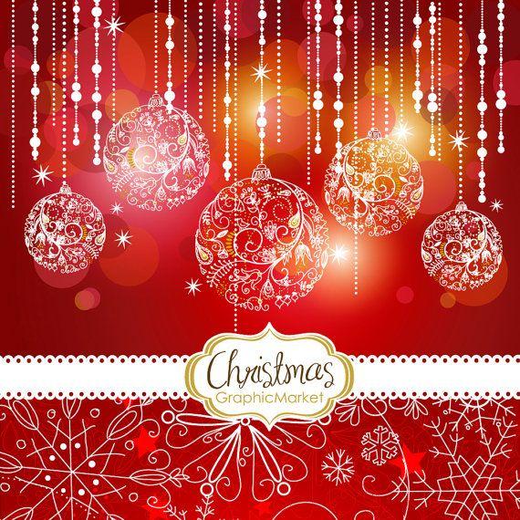 Free Printable Christmas Clip Art Images