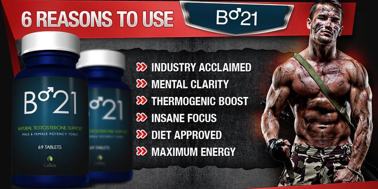 B21 Testosterone Booster is an advanced and natural testosterone booster supplement that is considered hundred percent safe and effective to increasing the testosterone levels. Read B21 Testosterone Booster Reviews, side effects or scam. To get more info visit here: http://www.healthproducthub.com/b21-testosterone-booster-reviews/