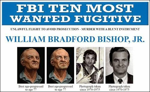 Solarspectrum Tarot Readings: Okay, Where Is William Bradford Bishop Jr. Hiding?...