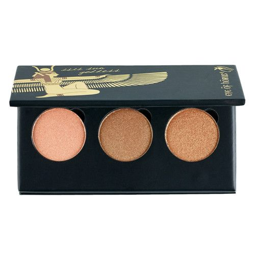 Eye of Horus New Isis Sun Goddess Eye Shadow Palette at Beauty Bay