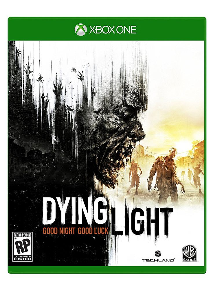 Dying Light: Xbox One: Amazon.co.uk: PC & Video Games
