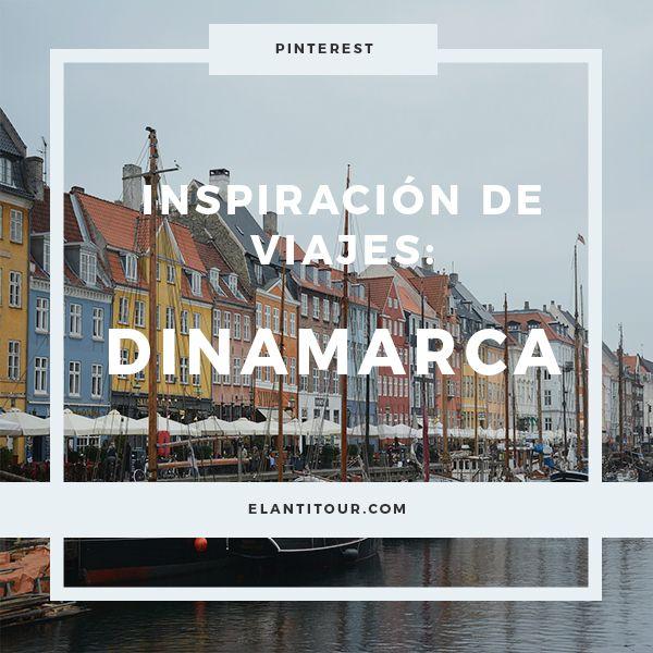 Inspiración de viajes: Dinamarca -  Información, guías y consejos para viajar a Dinamarca