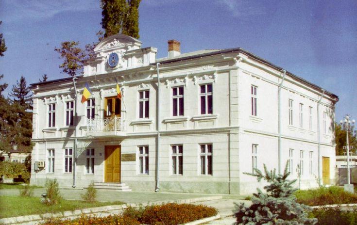 Muzeul National al Politiei Romane