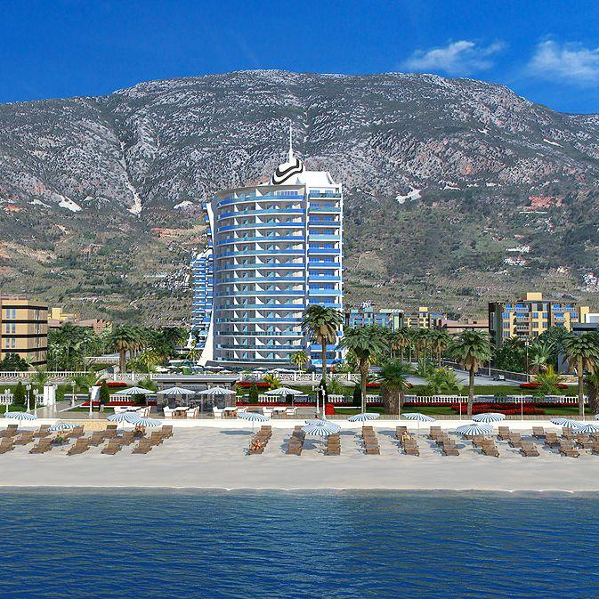 Комплекс Калиста Премиум состоит из одного 12-этажного здания и имеет очень выгодное расположение: он отделен от моря только муниципальной дорогой, расстояние до центра знаменитого туристического района Махмутлар всего 200м. Покупая квартиру в Калиста Премиум вы гарантировано получите вид на Средиземное море с его великолепными восходами и закатами и возможность чувствовать себя на отдыхе как в 5* гостинице из-за богатой инфраструктуры комплекса. www.malibu-invest...