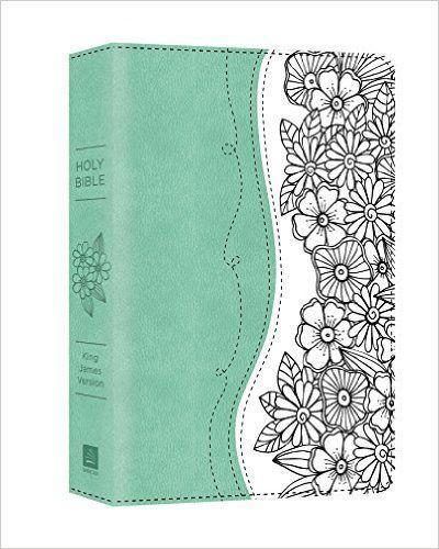 The Personal Reflections KJV Bible: Amazon.de: Barbour Publishing: Fremdsprachige Bücher