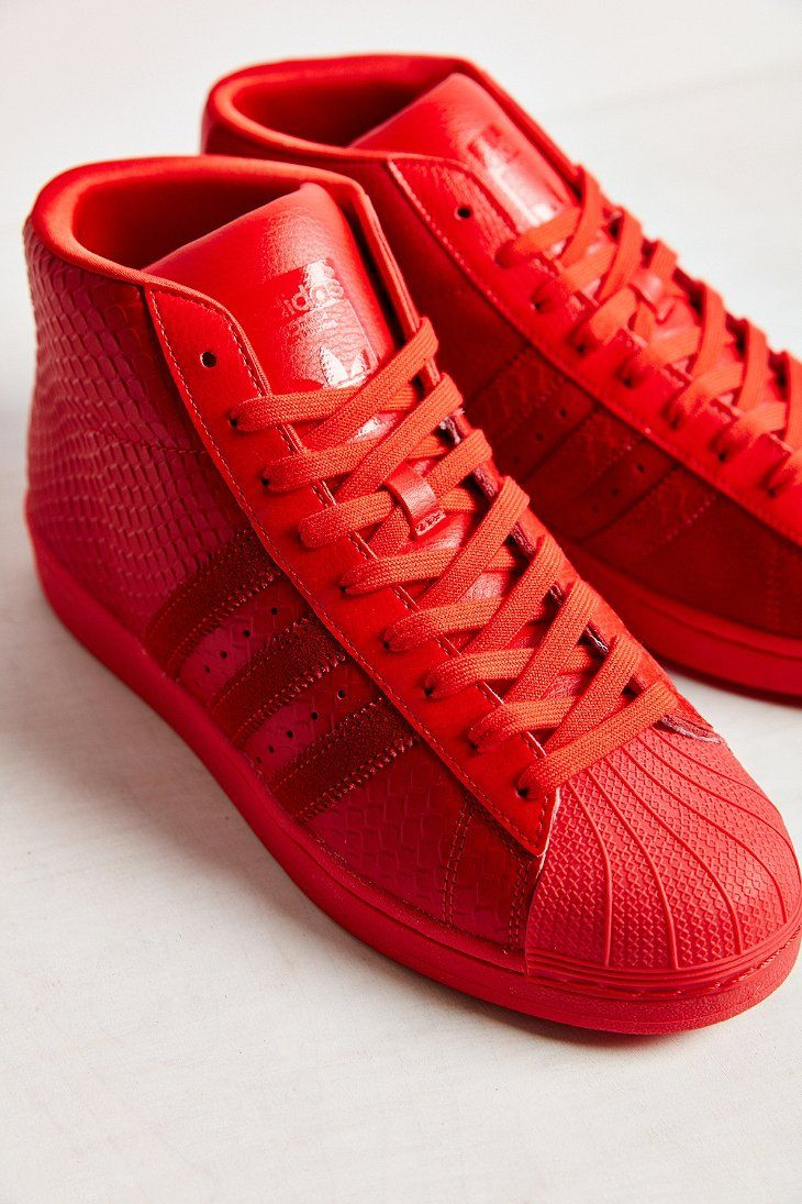 adidas Mono Pro Model Sneaker 706e6a4ce