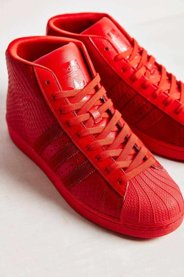 0b90a4ecc6e6 adidas Mono Pro Model Sneaker