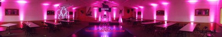 Unforgettable Lighting Package-Watermelon Pink @ Pepin Sportsmen Club Pepin, WI.