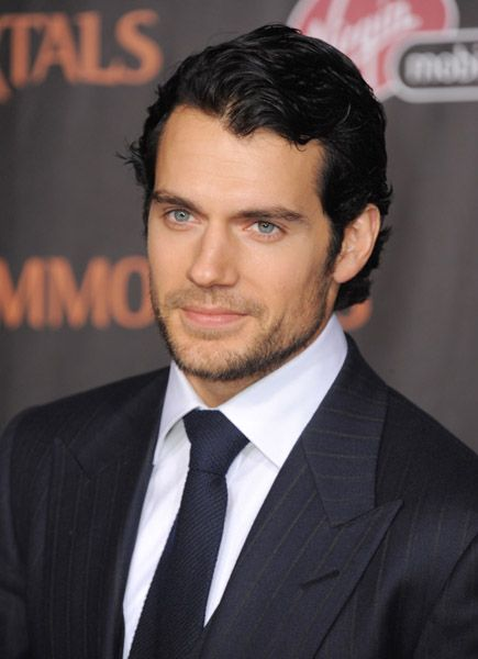 The Henry Cavill Thread - Page 2