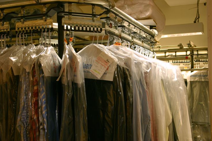 Wear clothes that don't need to be dry-cleaned. This saves money and cuts down on toxic chemical use.