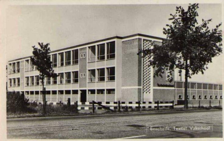 Textiel Vakschool
