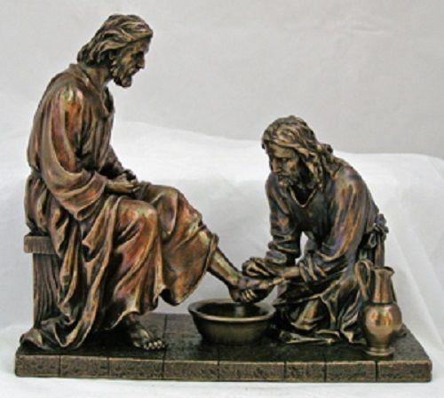 Veronese Last Supper Statue Birkenstock Unisex Ari...