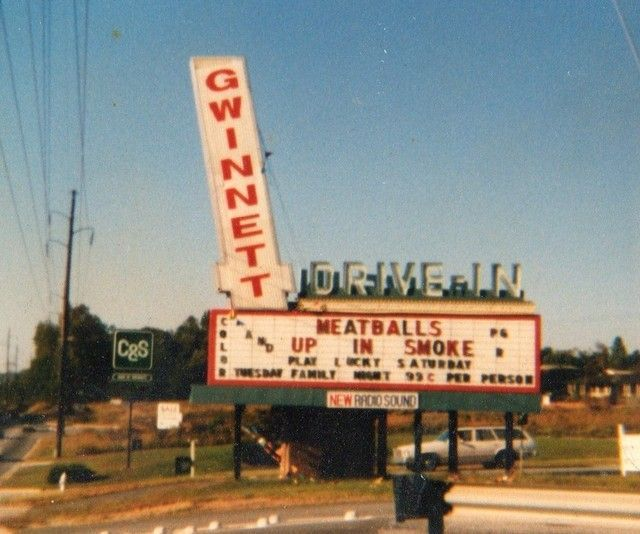 Spokane Starlite Drive In - Google Search