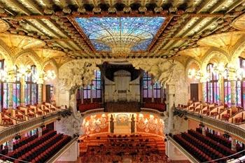 paula de la musica barcelona