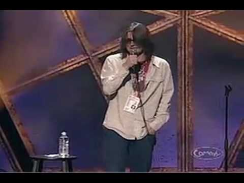 This guy is funny-Mitch Hedberg Compilation Part 2