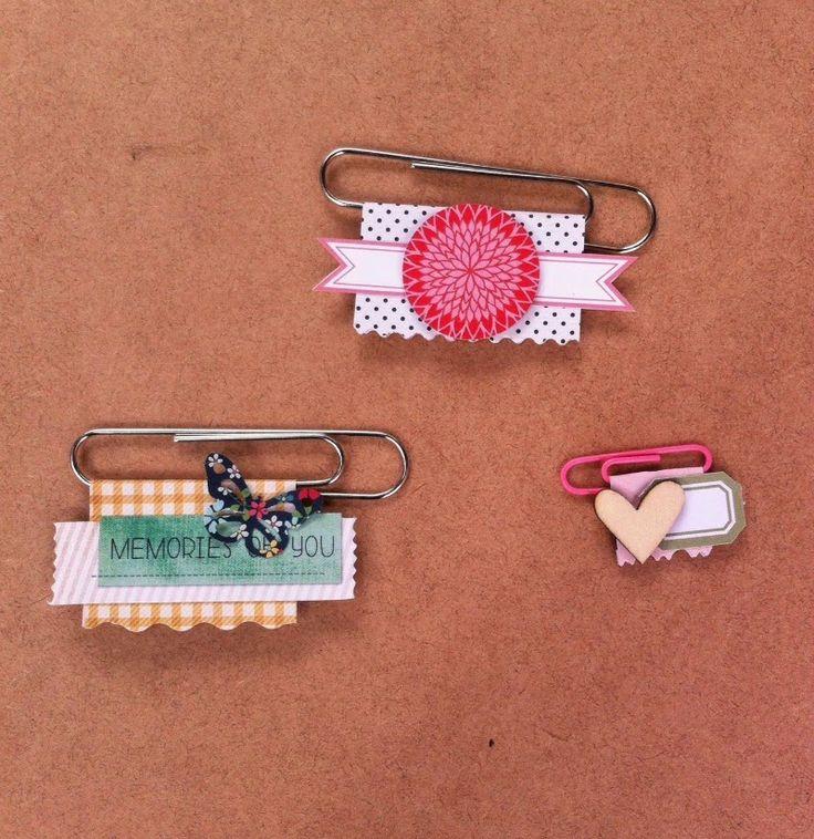 Tutorial: Clips Decorativos