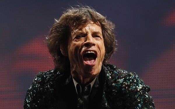 Mick Jagger cumple 70 años: diez frases del líder de los Rolling Stones