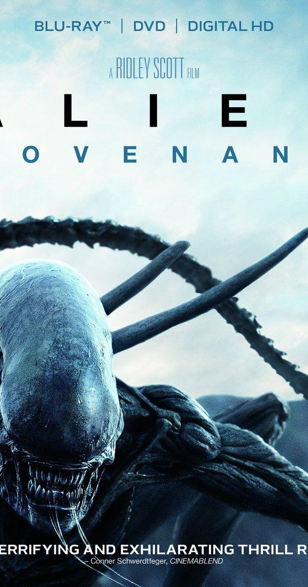 Alien: Covenant (2017) - IMDb