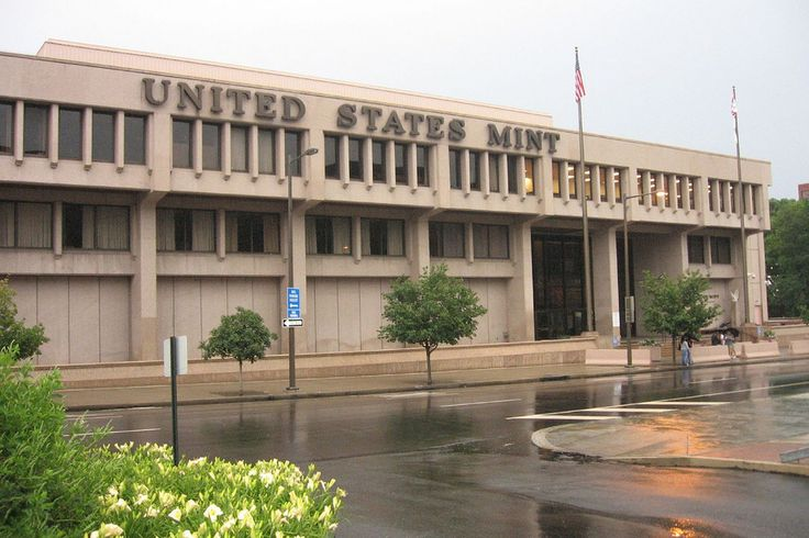 United States Mint: Denver Attractions Review - 10Best Experts and Tourist Reviews