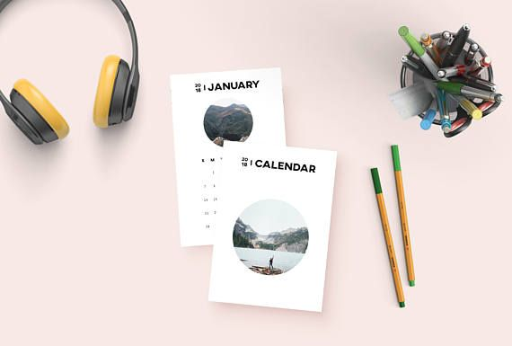 Get your dose of the great outdoors with this wanderlust printable calendar! Each month features a new picture of something amazing in nature. Let each month inspire your hiking adventures, and brighten up your desc or wall. WHAT YOU GET: - 1 A5 PDF - 13 pages - 1 Half Letter PDF (5.5