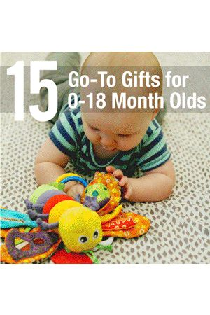 Our infamous kids' gift guides
