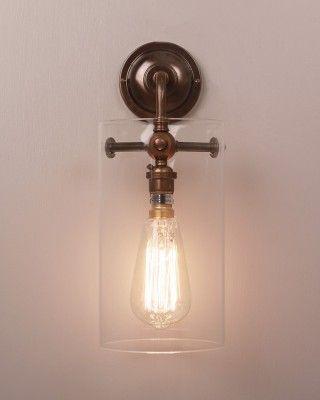 17 Best ideas about Contemporary Wall Lights on Pinterest Scandinavian wall lighting ...