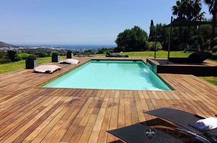 #Ibiza #villa #pool http://www.leotrippi.com/en/luxury-villas/spain/ibiza/ibiz3218.html