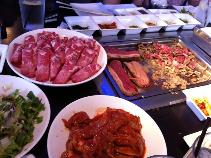 GEN-Tustin-Best Korean BBQ ever!