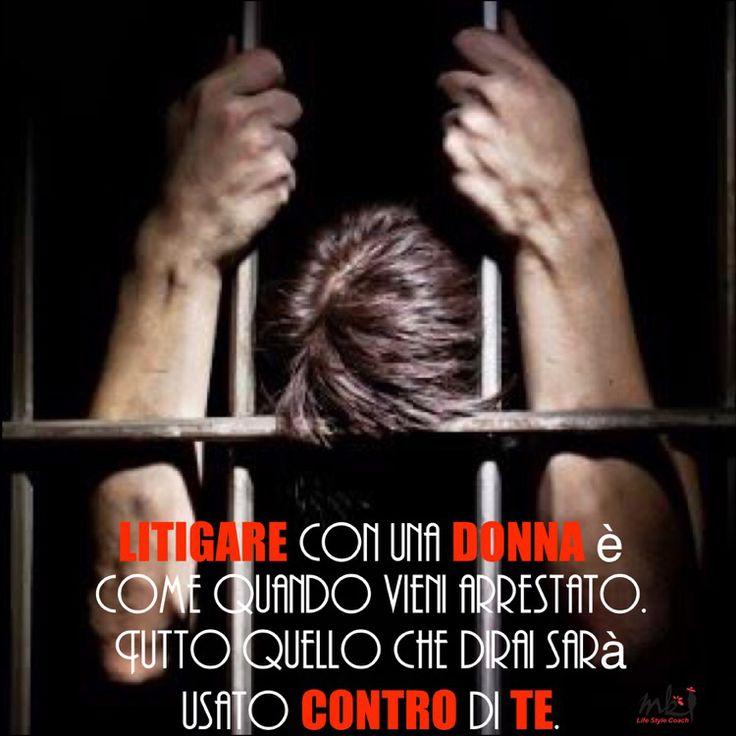 PERCHÈ LITIGHIAMO? 🗣Leggi di più 👉🏻https://www.facebook.com/lifestylecoachmk/posts/1129257593819145:0  〽️ #lifestylecoach #lifestylecoachmk #mk #life #vita #stile #style #donna #woman #uomoversusdonna #litigare #litigio #diferenze